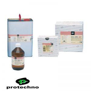 Resina Termopolimerizable Eco Cryl Hot Protechno