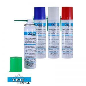 Spray de Oclusion