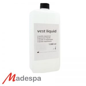 Vest Liquid Ventura Madespa