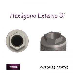 compatible con biomet 3i