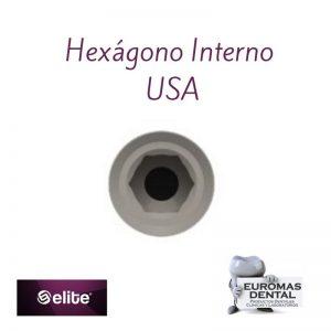 Hexagono interno USA