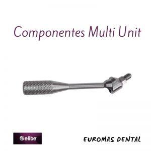 componentes multi-unit