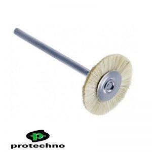 Cepillo para Micromotor Cabra Suave
