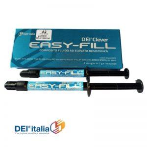 Composite DEI Easy Fill