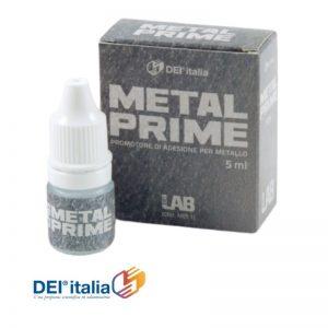 Metal Prime DEI