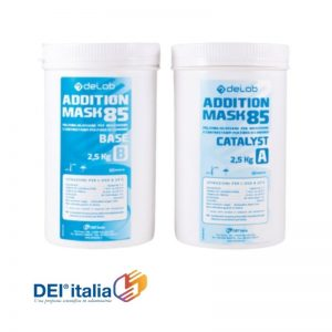 Silicona Dental de Adhesion Adition Mask 85 DEI