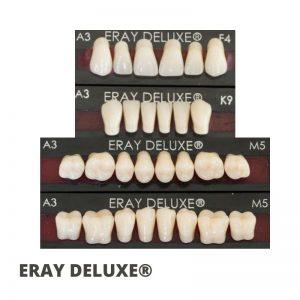 dientes acrilicos